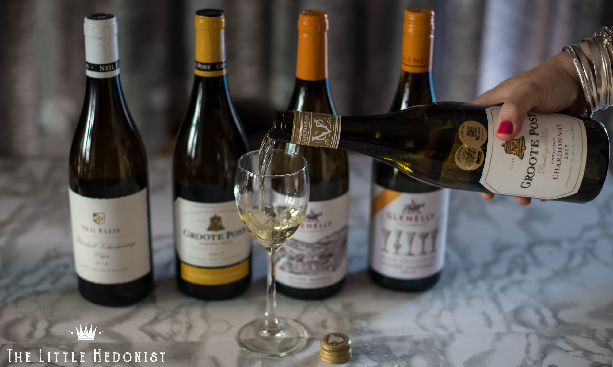 {WINE REVIEW} The champions of Chardonnay Day!