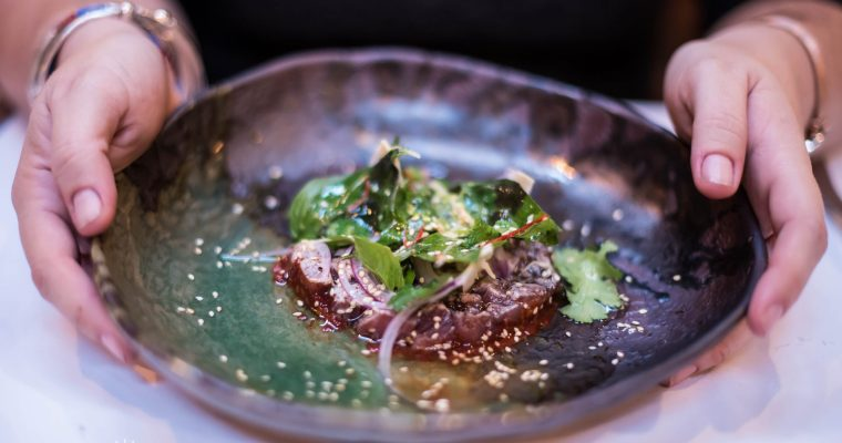 Eat away your winter blues at The Shortmarket Club