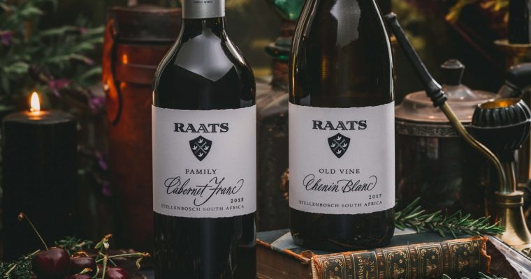 {NEWS}{MEDIA RELEASE} UNVEIL PIWOSA WORKS OF #LIQUIDART: Raats Family Wines