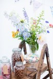 Sweet Station for hire - Photograph by Katherine Ashdown