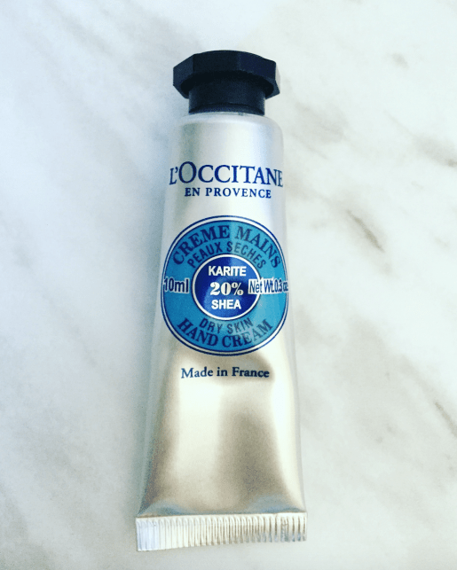 The Little Loft - L'Occitane Hand cream