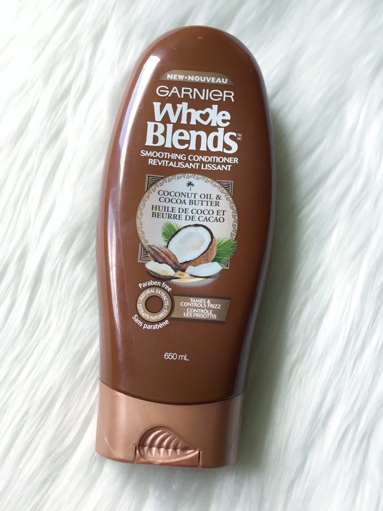 Whole Blends coconut