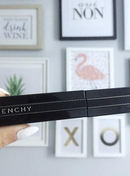 First Impression: Givenchy's Noir Interdit Mascara