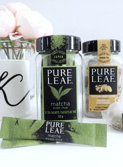 Pure Leaf Teas