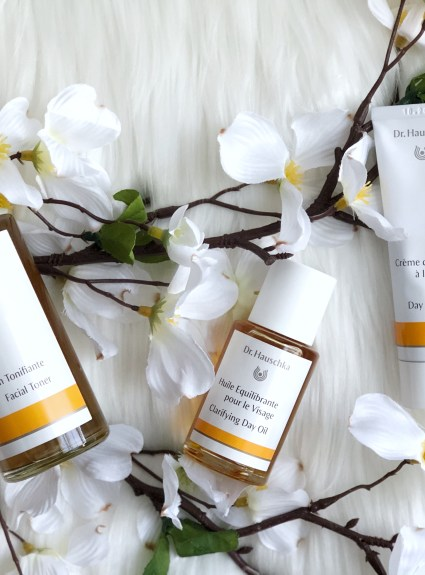 Daytime Routine Review With Dr. Hauschka
