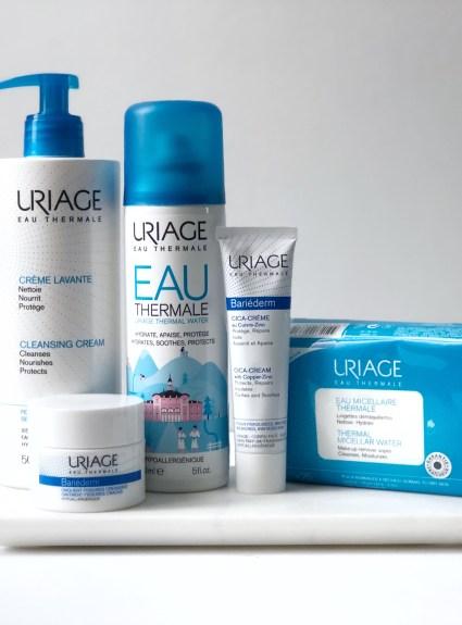 Summer Essentials with Uriage