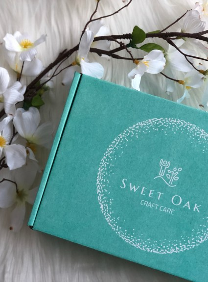 Sweet Oak Subscription Box Review
