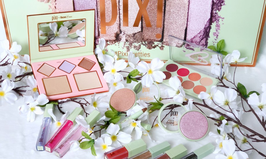 Pixi Pretties PR Package