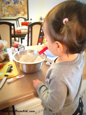baking indoor activities for toddlers