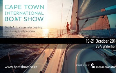 Cape Town 2018 Boat Show Highlights Video
