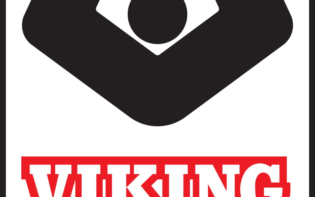 HUGE Thank you to Viking Life-saving Equipment