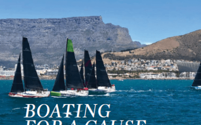 GOR and Boat Show Feature | Sail and Leisure
