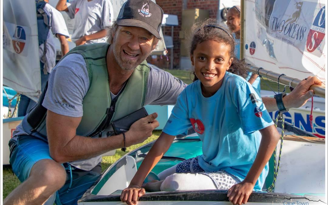 Bertish inspires little sailors – People's Post