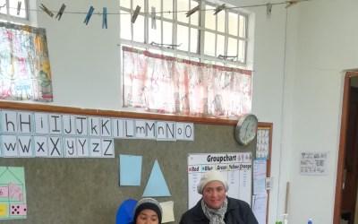 Langebaan Primary School – book review