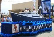Boat Float