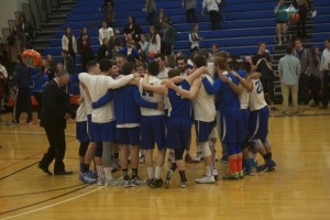 New Paltz Men's Volleyball Road to NCAA Tournament – The ...
