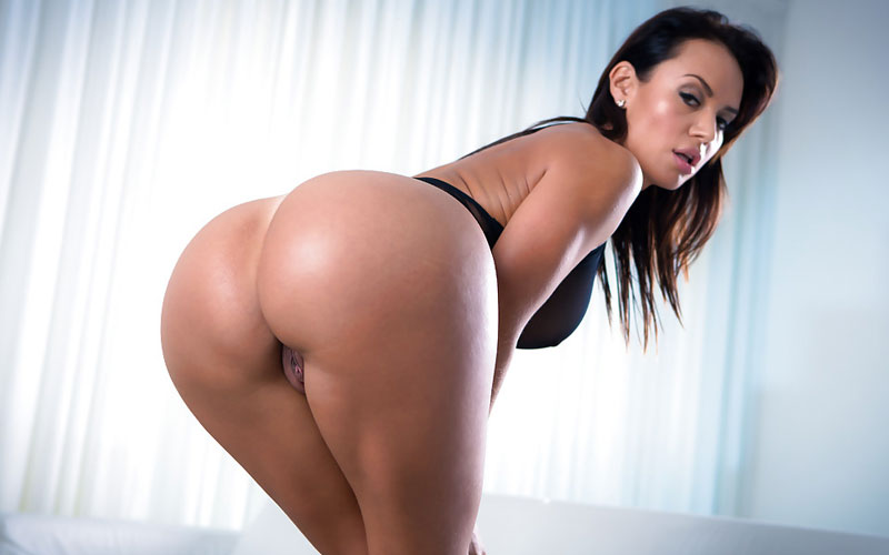 Best Asses In Porn 2021