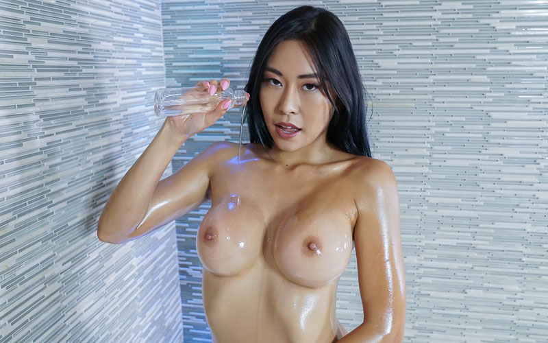 Korean Female Pornstars