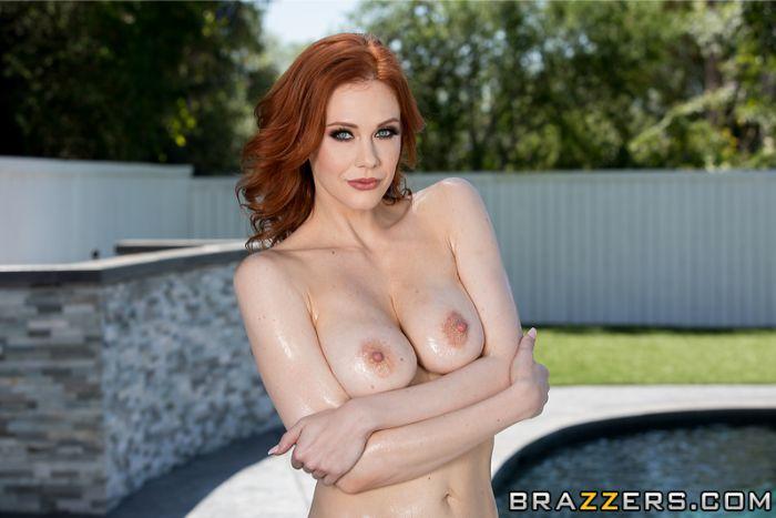 Redhead Porn Models