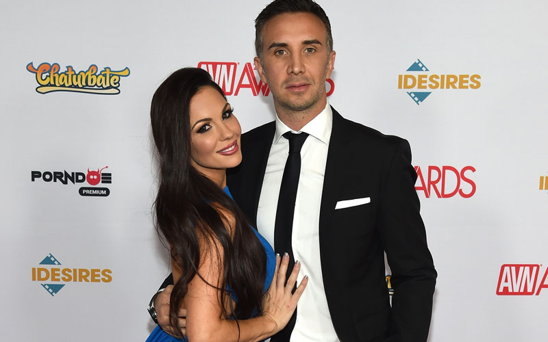 Pornstars that are married