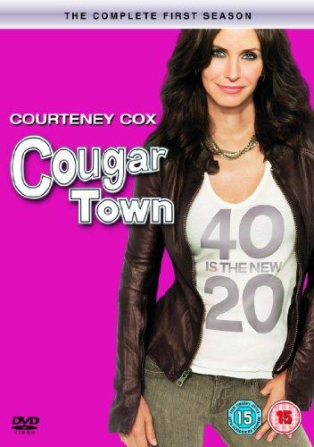 Cougar Town saison 1 épisode 24 streaming dans Series 51UEjPR4YdL