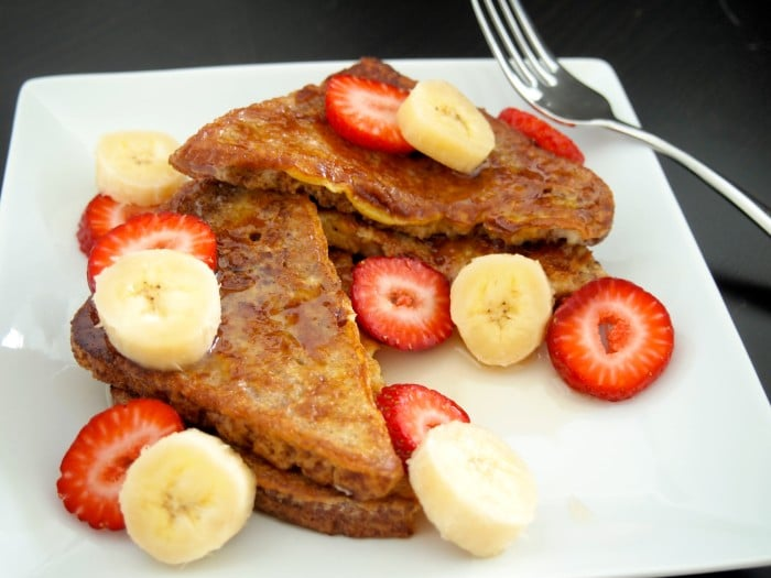 Ezekiel french toast the live fit girls ezekiel french toast ccuart Images