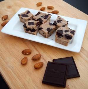 Five Minute Freezer Fudge