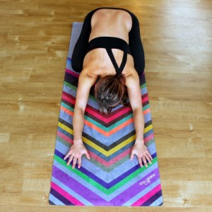 Total Body Relaxation Stretch