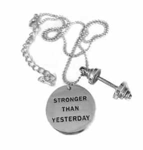 Affitnity Necklace