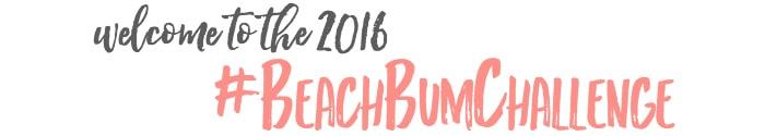 Beach Bum Challenge 2