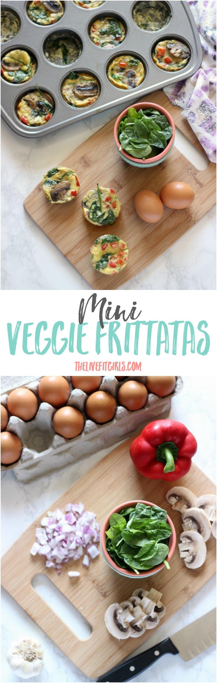 Mini Frittata Pin