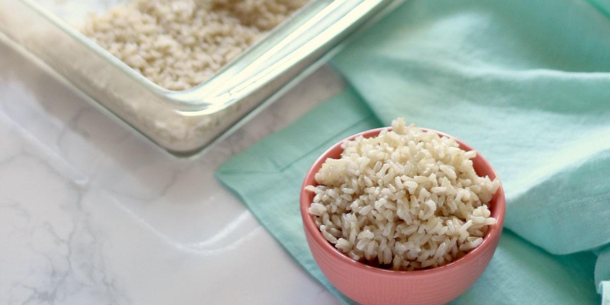 Brown Rice FB