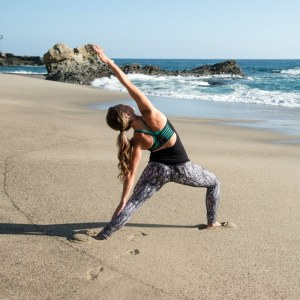 The PERFECT 20 Minute Yoga Flow