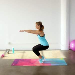 10 Squat Variations You HAVE to Try!