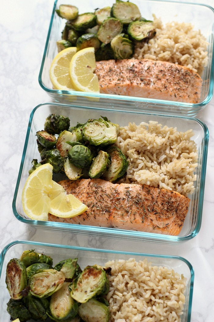 Meal Prep Hacks to make your weekly cooking faster