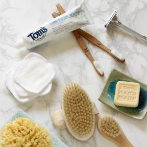 Eco-Friendly Beauty Products with Tom's of Maine