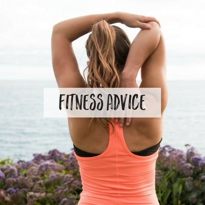 Fitness tips for women: whether your looking for workouts plans, daily fitness or healthy eating tips, or motivation, you'll find what you're looking for here! Scroll through hundreds or articles, motivational workout playlists, healthy recipes, and more!