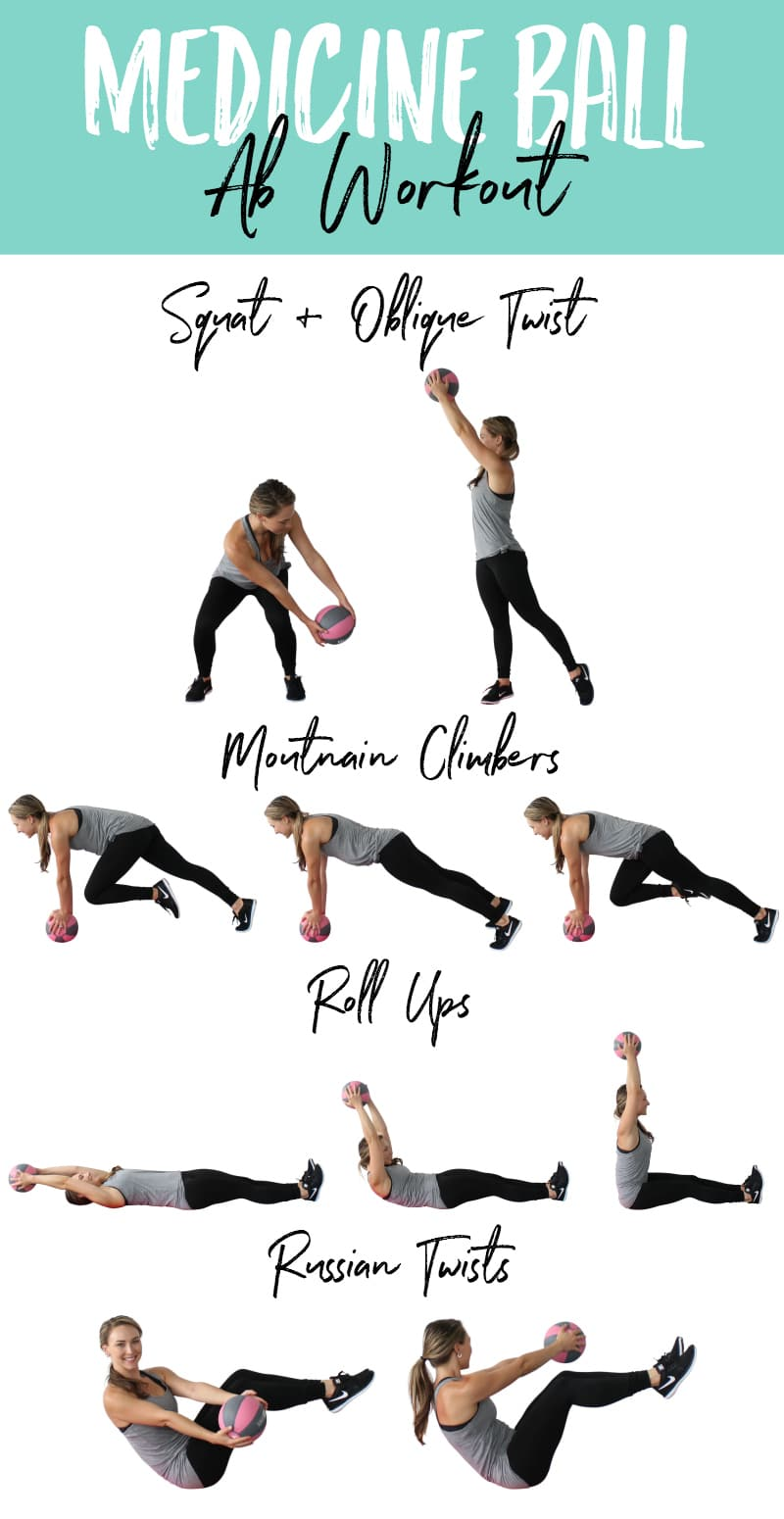 This is an image of Bewitching Printable Exercise Ball Workouts