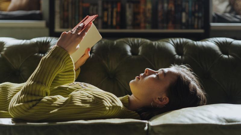 Four Essential Reads for Women Turning 30