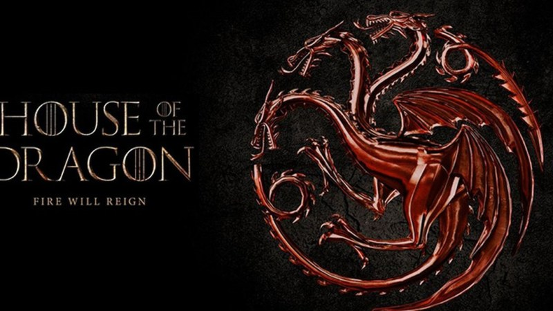House Of The Dragon Begins Production
