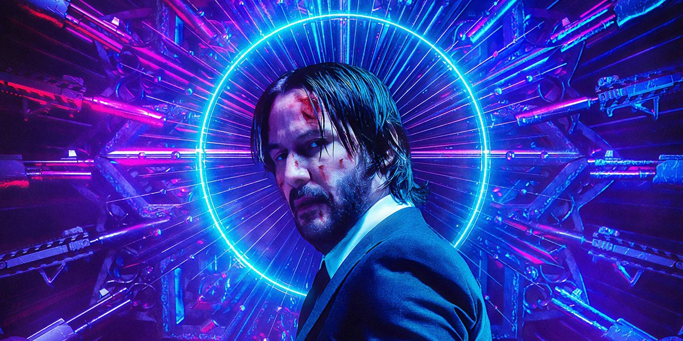 15 Underrated Moments In The John Wick Series