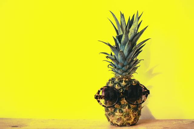 how to grow your own pineapple tree