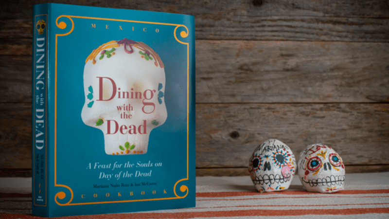 Dining with the Dead Product Overview
