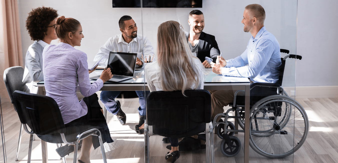Workplace Disability Inclusion Goes Worldwide