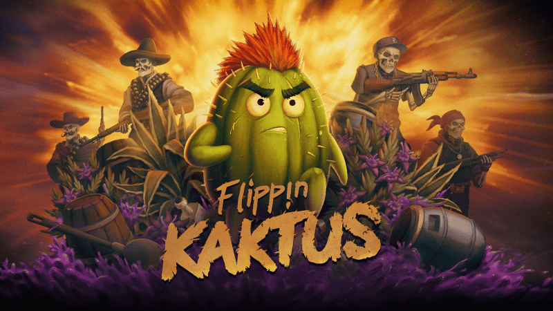 Flippin Kaktus: Overview and Opinions