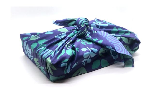 Shiki wrap sustainable wrapping paper