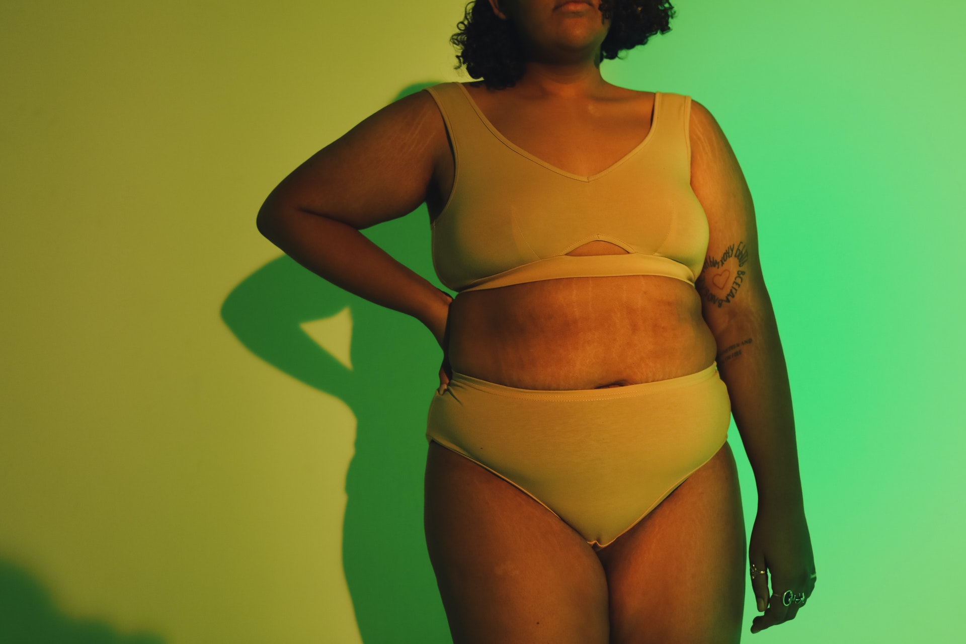 Body Shaming: The Statistics and Effects