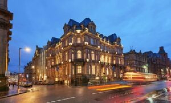 DoubleTree by Hilton Liverpool Wedidng Blog