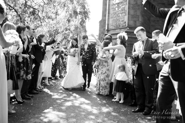 Liverpool Wedding Photographer Lucy Hannah Photography