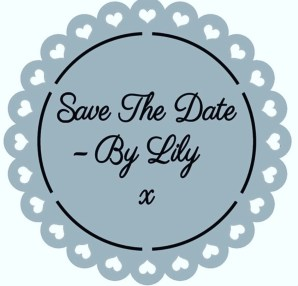 Save the date by lily Liverpool Wedding Blog